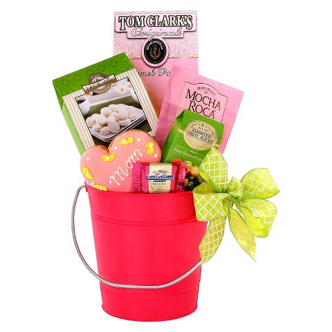 Mother's Day Cheer Gift Pail