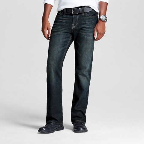 Mossimo Supply Co. Men's Bootcut Jeans