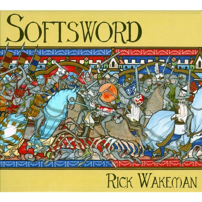 Softsword (King John and the Magna Carta)