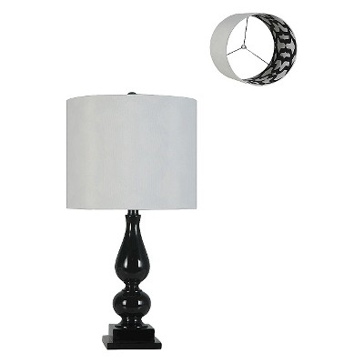 Ecom Table Lamp Threshold