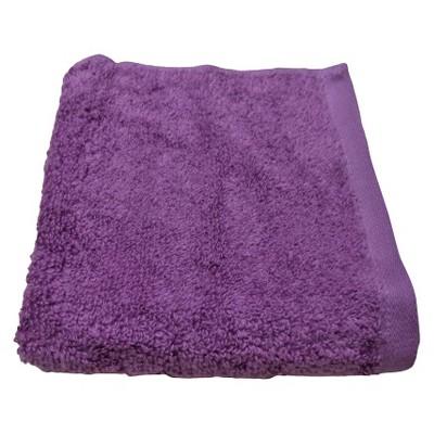 Room Essentials™ Fast Dry Hand Towel - Purple Moon
