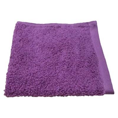 Washcloth - Purple Moon - Room Essentials™
