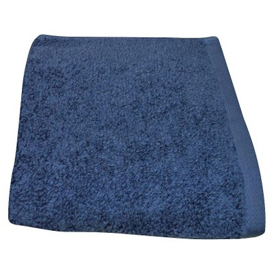 Room Essentials™ Fast Dry Hand Towel - Washed Indigo