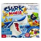 Shark Mania! The Shark Chomping Race Game