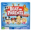 Spin Master Games - Disney Beat the Parents Board Game