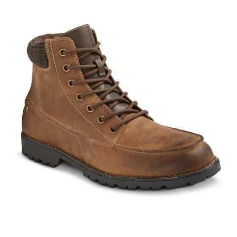 s merona 174 boots brown target