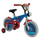"""Boy's Thomas Bike - Blue (14"""")"""