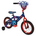 """Huffy Spider-Man Bike 14"""" - Blue/Red"""