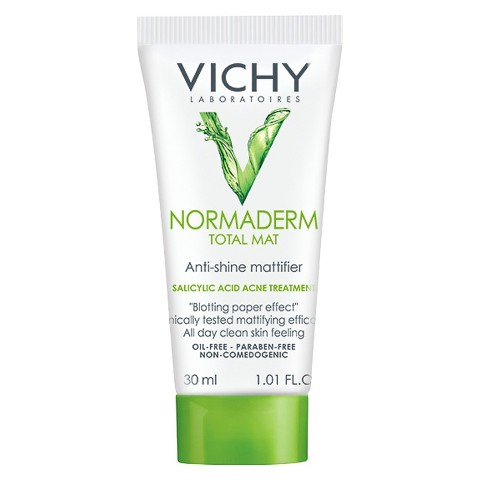Vichy Normaderm Total Mat - 1.0 oz