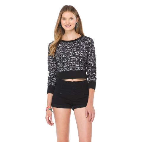 Cropped Sweatshirt - Mossimo Supply Co.