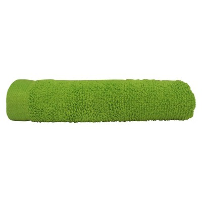 Room Essentials™ Hand Towel - Fresh Green