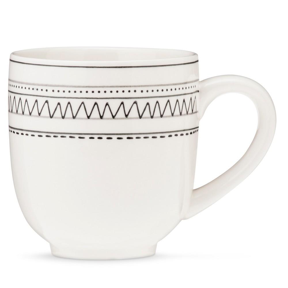 Threshold Avery Round Mug - Set of 4