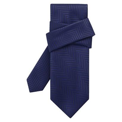 Tevolio™ Men's Herringbone Tie