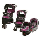 Graco Nyssa Collection