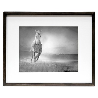 "Frame Grey 11""x14"" - Room Essentials™"