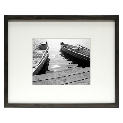 "Frame Grey 8""X10"" - Room Essentials™"