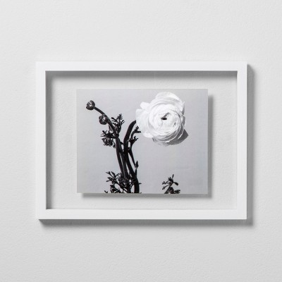 "Float Frame White 11""X14"" - Room Essentials™"