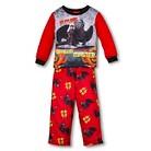 Toddler Boys' How to Train Your Dragon Pajamas