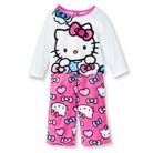 Toddler Girls' Hello Kitty Pajamas
