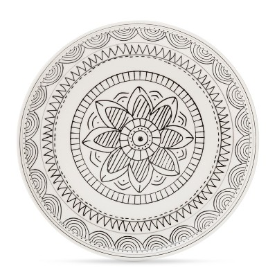 Threshold™ Avery Salad Plate - Set of 4