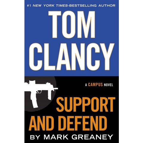 Support and Defend (Hardcover)