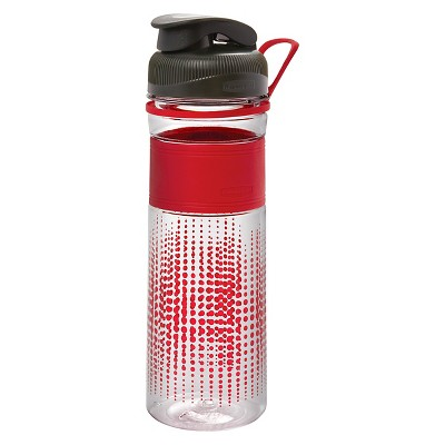 Rubbermaid Design Series Leak-Proof Water Bottle 20 oz