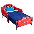 Delta Children 3-D Toddler Bed