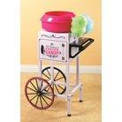 Nostalgia Cotton Candy Cart