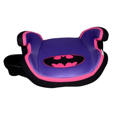 Kids Embrace Batgirl No Back Booster Seat