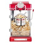 Great Northern Popcorn's Little Bambino 2-1/2 Ounce Retro Style Popcorn Popper Machine