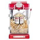 Great Northern Popcorn's Little Bambino 2-1/2 Ounce Retro Style Popcorn Popper Machine