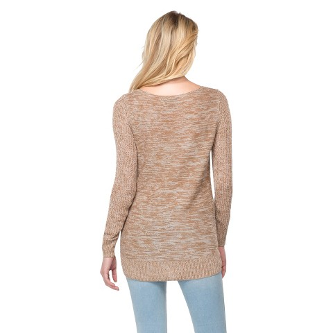 Pullover Sweater - Mossimo