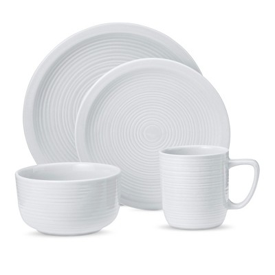 Threshold™ Studio 16-pc. Dinnerware Set - White