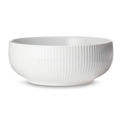 Ecom 1 Pc Serving Bowl Threshold Porcelain