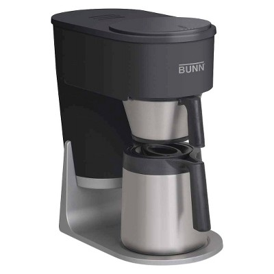 BUNN ST Velocity Brew 10-Cup Thermal Home Coffee Brewer