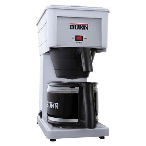 Bunn Coffee Maker High Altitude : BUNN GRWD Velocity Brew High Altitude Original 1... : Target