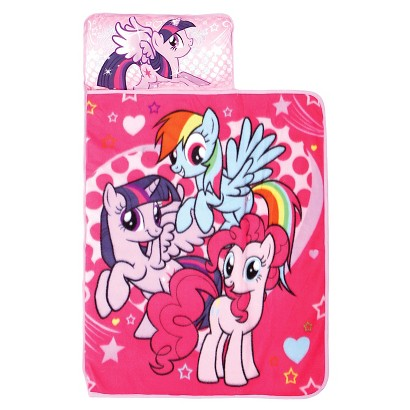 My Little Pony Bedroom Decor Bedding Curtains Pillows