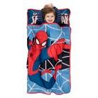 Spider-Man Toddler Nap Mat - Multicolor
