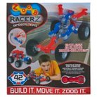 Alex Brands ZOOB 0Z12051 ZOOB Racer Construction Building Set