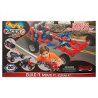 Alex Brands ZOOB 0Z12052 Car Designer Construction Building Set