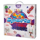 Alex Brands ZOOB 0Z11150 ZOOB Sports Set Construction Building Set