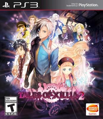 Tales of Xillia 2 (PlayStation 3)