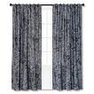 Threshold™ Dot Jacobean Print Curtain Panel