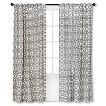 Threshold™ Moroccan Tile Curtain Panel