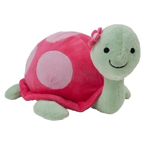 Jungle Sweeties Soft Turtle