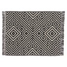 Threshold™ Linen Placemat - Brown/Ebony