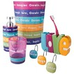 Inspirational Girls Bath Collection