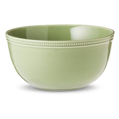 Threshold™ Camden Small Serve Bowl – Green