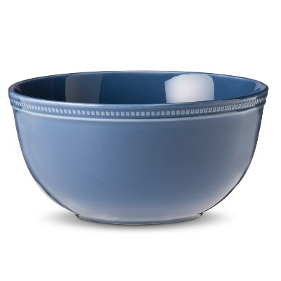 Threshold™ Camden Small Serve Bowl - Blue