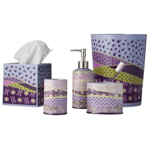 Provence Bath Coordinates